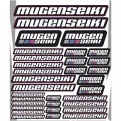 Adhesivos Mugen Seiki