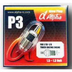 Bujia Alpha P3 Turbo