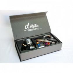 Motor Alpha Plus A852 Promokit