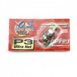 Bujia Os P3 Turbo