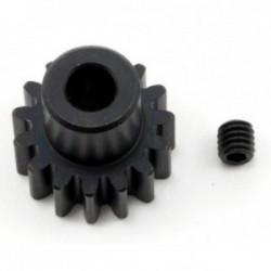 Piñon Engranage Motor 17t