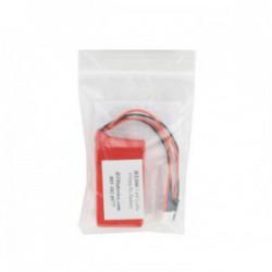 Bateria Lipo Receptor 7,4v...