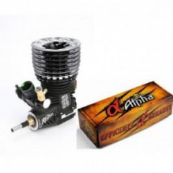 Motor Alpha Plus A830...