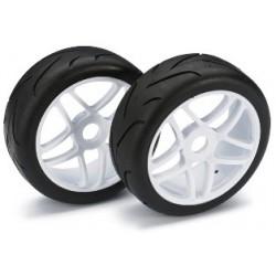 Rally Game Absima Wheel...