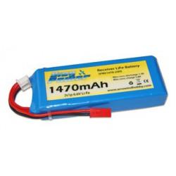 Bateria En Linea 6.6v...