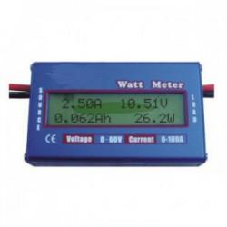 Watimetro Pro