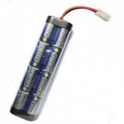 Bateria 7.2v 3800mah Ni-mh
