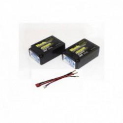 Baterias Lipo 7.4v 4800 Mah...