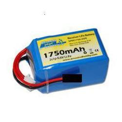 Bateria Life Receptor...