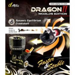 Motor Alpha Plus Dragon Ii...