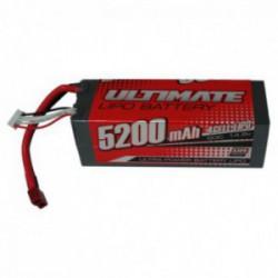 Bateria Lipo 14,8v 5200 Mah...