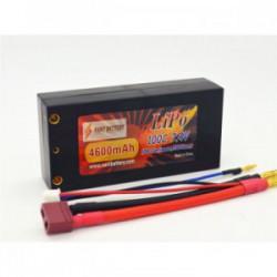 Bateria Lipo Shorty 7.4v...