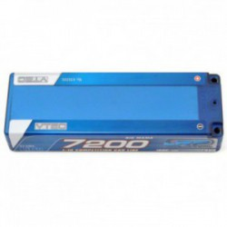 Bateria Lipo 7.4v 7200 Mah...