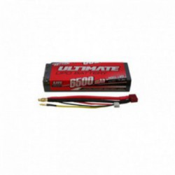 Bateria Lipo 7.4v 6500 Mah...