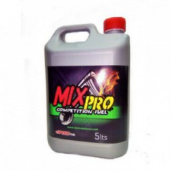 Combustible Mix Pro 25% 5...