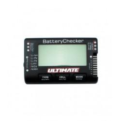 Comprobador Baterias 2-8s...