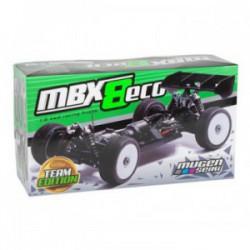 Mugen Seiki Mbx8 Eco Team...