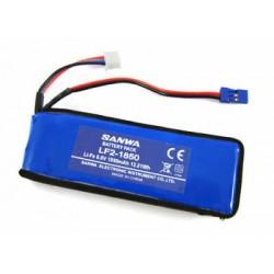 Bateria 6.6v Life 1850 Sanwa