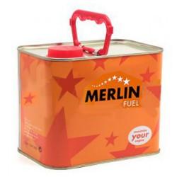 Combustible Merlin Expert...
